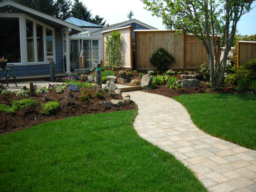 Pavers Offer A Low Maintenance Solution To A Patio, Driveway, Parking Pad  Or Outdoor Living Space. Creative Landscape U0026 Maintenance Offers The  Highest ...
