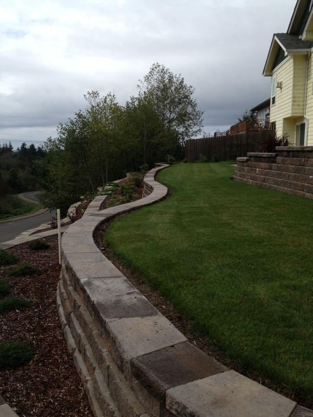Landscaping Photographs | Creative Landscape u0026 Maintenance